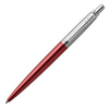 Шариковая ручка Parker Jotter Core K63 Kensington Red CT Mblue (1953187) шариковая ручка parker jotter core k61 st steel ct mblue 1953170