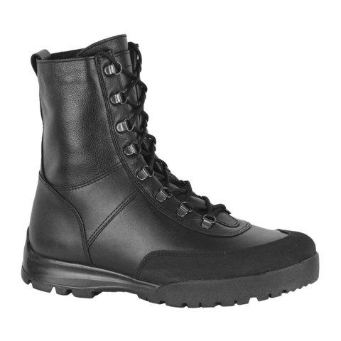 Штурмовые ботинки утепленные