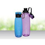 Бутылка для воды из тритана с петелькой 650 мл, артикул 665, производитель - Sistema, фото 7