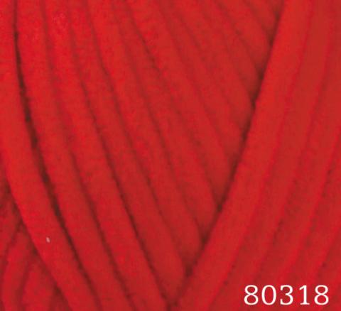 Купить Пряжа Himalaya Dolphin Baby Код цвета 80318 | Интернет-магазин пряжи «Пряха»