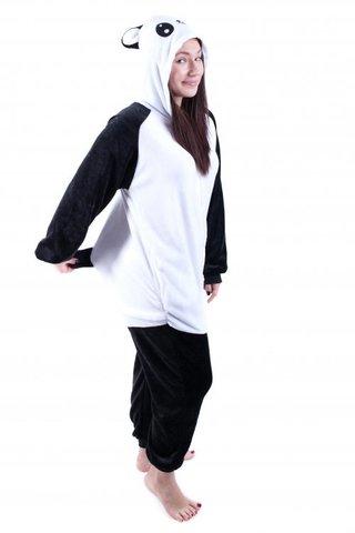 Веселая Панда