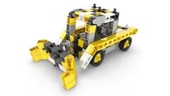 Конструктор Engino PICO BUILDS/INVENTOR Спецтехника - 12 моделей ст.16