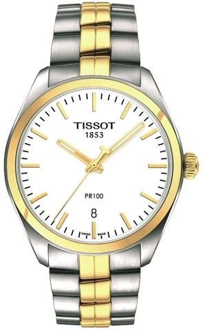 Купить Наручные часы Tissot T101.410.22.031.00 по доступной цене