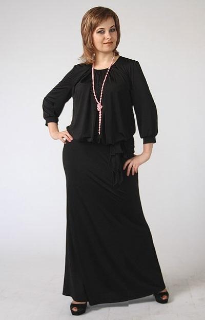 Платье 17-024