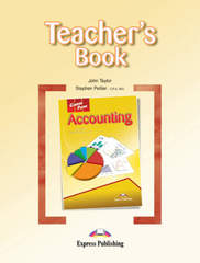 Accounting (Teacher's Book) - Книга для учителя