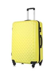 Чемодан со съемными колесами L'case Phatthaya-28 Желтый (L)