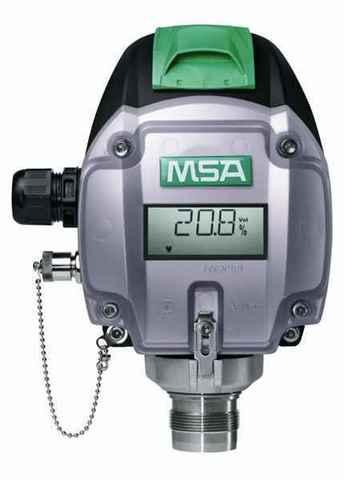 Стационарный газоанализатор PrimaX I, M25, кислород (O2) 0-25%,- общепромышленное исполнение