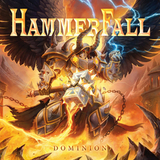 HammerFall / Dominion (RU)(CD)