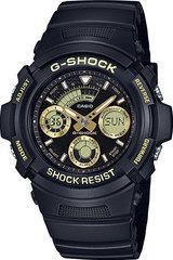 Наручные часы Casio G-Shock AW-591GBX-1A9ER