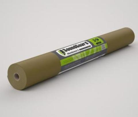 SoundGuard Membrane S 3,9 2500x1200x3,9 мм самоклеящаяся Звукоизоляционная мембрана