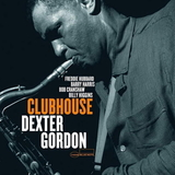 Dexter Gordon / Clubhouse (LP)