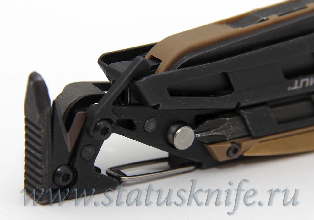 Мультитул Leatherman MUT