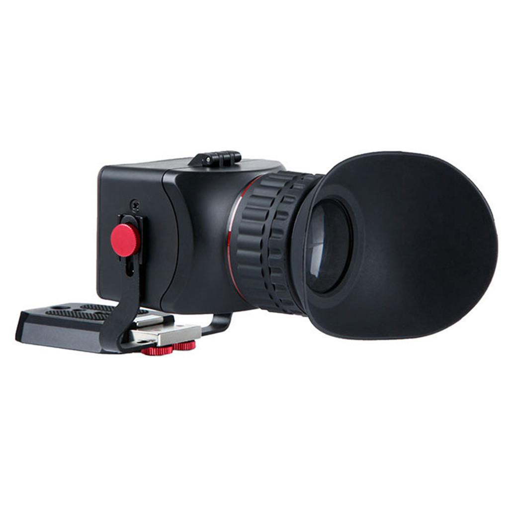 Видоискатель Sevenoak SK-VF Pro 1 Viewfinder 3.2. SK-VF Pro 1 3.0x видоискатель предназначенный для зеркальных камер Canon EOS: 5D