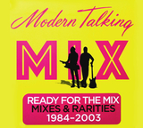 Modern Talking / Ready For The Mix (2CD)