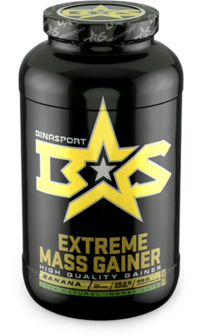 BS Extreme Mass Gainer 2500 gr.