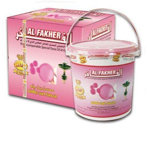 Al Fakher - Бабл Гам, килограмм