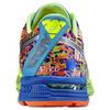 Мужская беговая обувь Asics GEL-Noosa TRI 10 (T530N 0791) желтая фото
