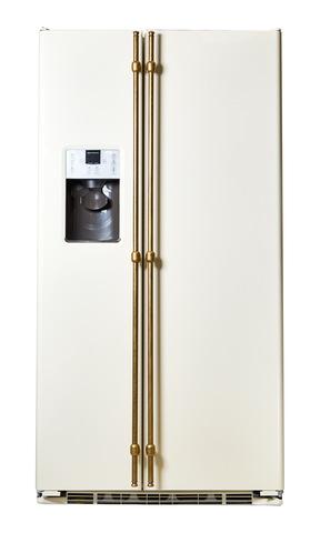 Холодильник side-by-side IO MABE ORGS2DFFF RAL 2AV