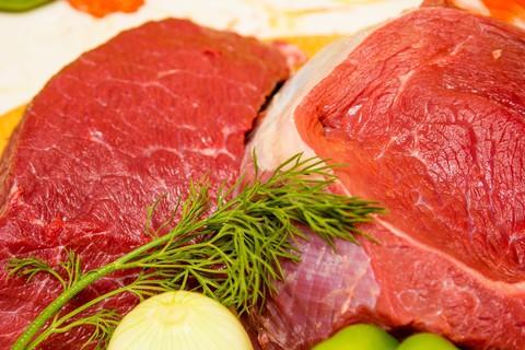 Мясной афар с говядиной
