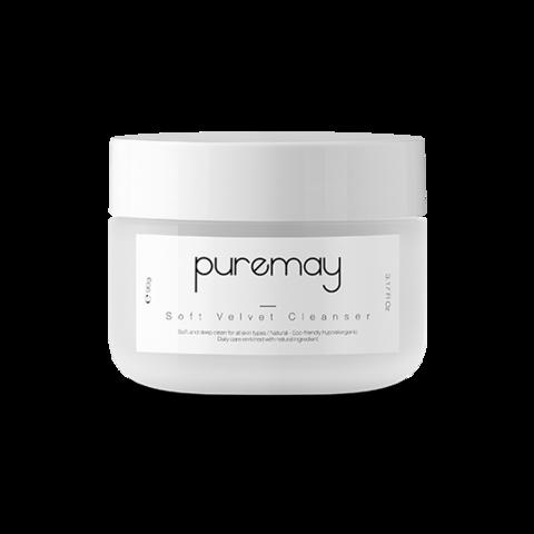 Очищающий Крем Puremay Soft Velvet Cleanser 90g