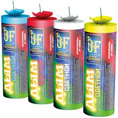 Дым цветной JF DM 60