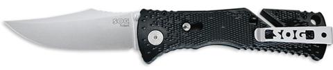 Купить Складной нож SOG Мод. TRIDENT 97026 по доступной цене