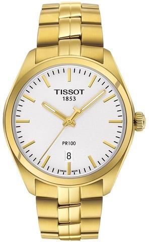 Купить Наручные часы Tissot T101.410.33.031.00 по доступной цене