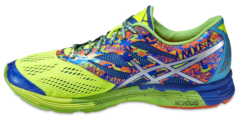 Мужская беговая обувь Asics GEL-Noosa TRI 10 (T530N 0791) фото