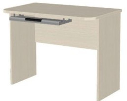 Стол письменный СТ-807 БД
