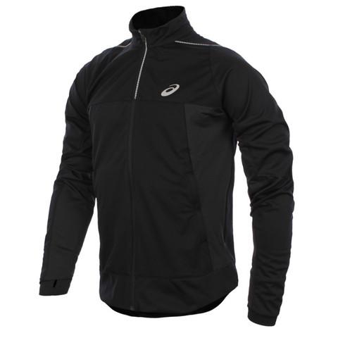 Куртка для бега Asics Winter мужская (черная)