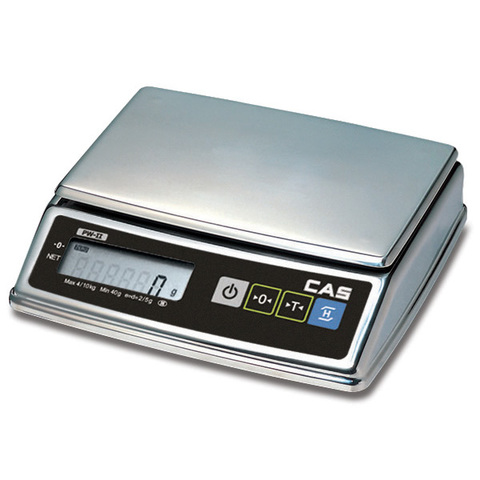 Весы настольные CAS PW-II-10