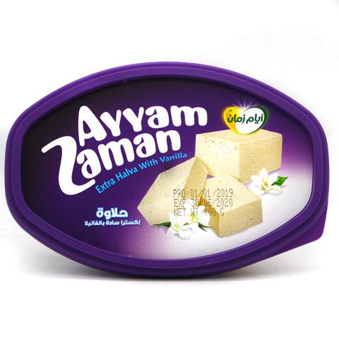 Халва кунжутная, Ayyam Zaman, 400 г