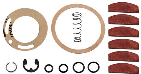 Ремонтный комплект для пневматического гайковерта JAI-0405