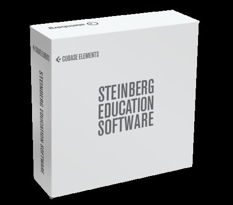 Steinberg Cubase Elements 10.5 EE