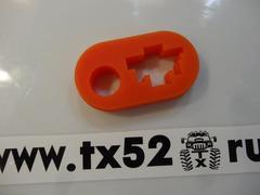 Держатель рукоятки Хай-Джека полиуретановый аналог HANDLE-KEEPER.