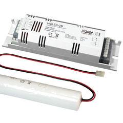 Аварийный блок светодиодного светильника UNI LED UM Awex