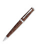 Шариковая ручка Cross Sauvage Tourmalline/Giraffe Mblack (AT0312-4) ручка cross sauvage brown chrome at0312 4