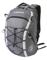 Рюкзак WENGER, цвет серый/серебр. (30534499)