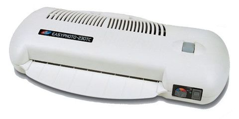 Пакетный ламинатор GMP EasyPhoto 230 ТС