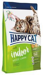 Корм для кошек живущих в помещениях Happy Cat Supreme Indoor Пастбищный ягненок