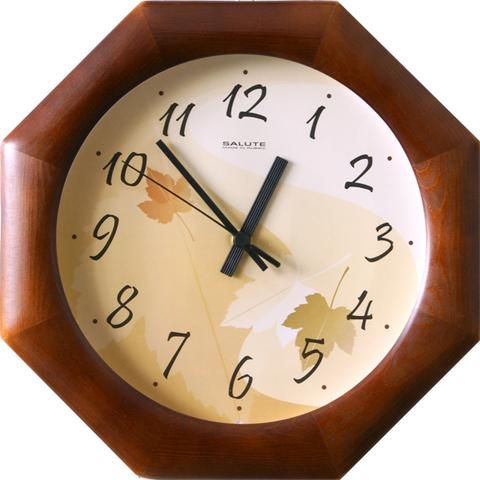 Настенные часы Салют ДС-ВБ28-199