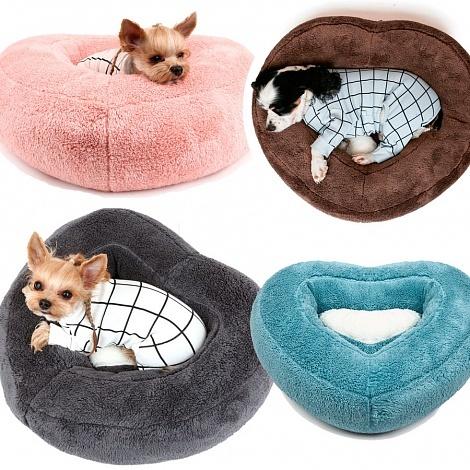 лежанки для собак PuppyAngel