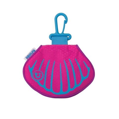 Детский кошелек Trunki Розовый моллюск