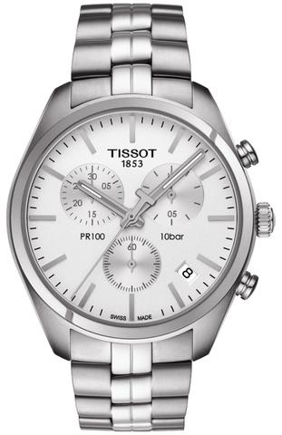 Купить Наручные часы Tissot T101.417.11.031.00 по доступной цене