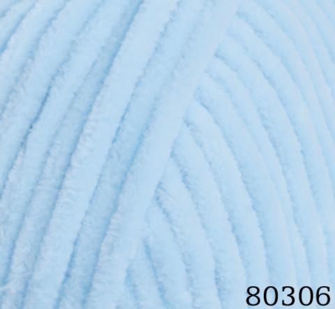 Купить Пряжа Himalaya Dolphin Baby Код цвета 80306 | Интернет-магазин пряжи «Пряха»