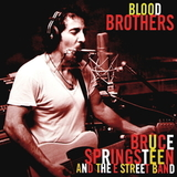 Bruce Springsteen & The E Street Band / Blood Brothers (12 ' Vinyl EP)