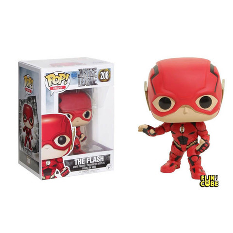 Funko The Flash (No.208)