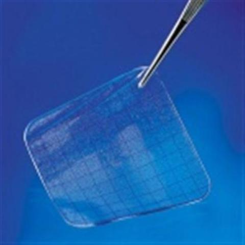 ГидроТак Транспарент - HydroTac Transparent для закрытия чистых язв, без адгезива, 5x7,5 см