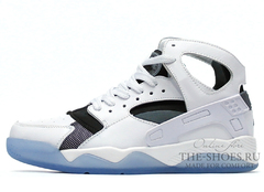 Кроссовки Мужские Nike Air Flight Huarache White