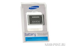 battery Samsung S3650